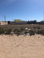 MN127 LOT 8 & 9 De San Felipe, Puerto Penasco,