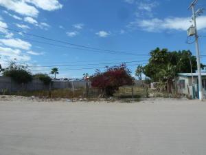 M126 L6 Ave. Vicente Guerrero, Puerto Penasco,