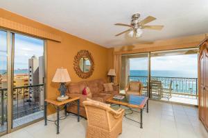 701 Sonoran Spa Resort, North, Puerto Penasco,