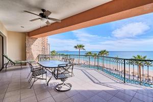 408 Sonoran Sea Resort, West, Puerto Penasco,
