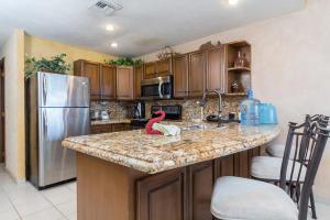 204 Sonoran Spa Resort, West, Puerto Penasco,