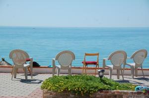 24 Paradise Villas, Playa Encanto, Puerto Penasco,