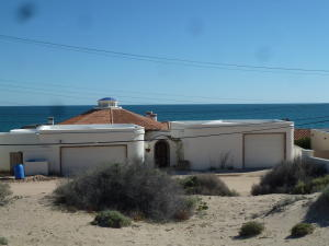 S2 L284 Ave. Viento Del Mar, Puerto Penasco,
