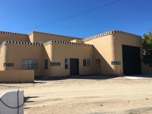 M2 L7 Ave. Calamar, Cholla Bay, Puerto Penasco,