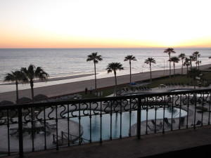 408 Sonoran Spa Resort, East, Puerto Penasco,