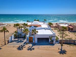 M41 L12 Playa Encanto, Puerto Penasco,