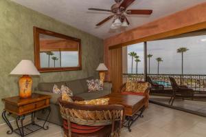 W209 Sonoran Spa Resort, West, Puerto Penasco,