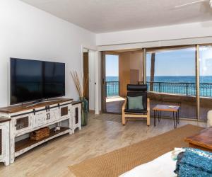 E301 Sonoran Spa Resort, East, Puerto Penasco,