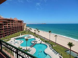 605 Sonoran Spa, W, Puerto Penasco,