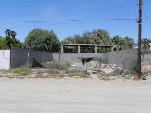 M23 S2 L5 Calle Manuel Arista, Puerto Penasco,