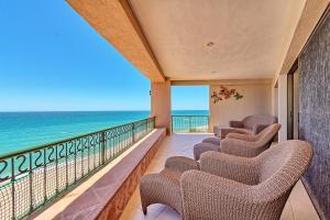 W501 Sonoran Spa Resort, West, Puerto Penasco,