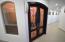 Gorgeous door greet you at the condo entrance