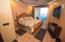 Guest Bedroom on the Ocean front