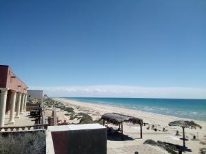 M6 L7 Playa Miramar, Puerto Penasco,