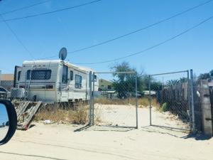 76 - L2 Ave. Ninos Heroes in town, Puerto Penasco,