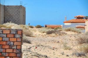 Mz 40 L 8 Playa Encanto, Puerto Penasco,