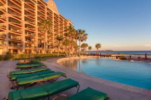 E410 Sonoran Sea Resort, East, Puerto Penasco,