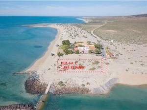 DH1-D L1 Islas del Mar, Puerto Penasco,