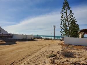 S6 L34 (4) Las Conchas, Puerto Penasco,