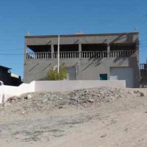 M21 L8 Calle 0 Cholla Bay, Puerto Penasco,