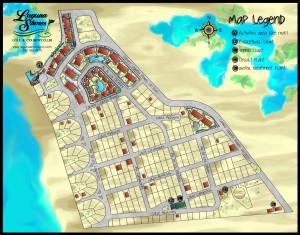 M19 L5 Calle Almejas, Laguna Shores, Puerto Penasco,