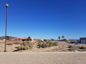 M11 L1 Ave de Los Caracoles, Puerto Penasco,
