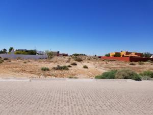M13 L11 Calle Almejas, Puerto Penasco,
