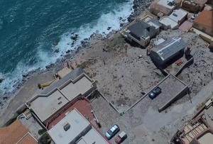 M3 L49 Cerrada del Risco, Cholla Bay, Puerto Penasco,