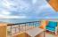 MAIN BALCONY & OCEAN VIEW