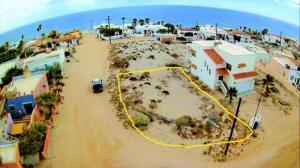 S1 L131 Cuesta Abajo LAS CONCHAS, Puerto Penasco,