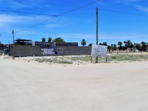 M52 L10 Ave. Durango, El Mirador, Puerto Penasco,
