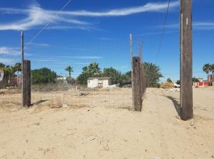 N-191 3 1 36 G. Escalante Lopez Portillo, Puerto Penasco,