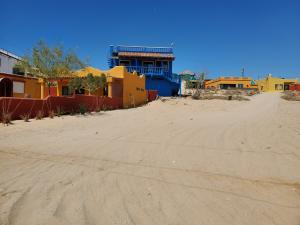M31 L23 Cholla Bay, Puerto Penasco,
