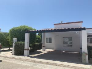 4227 Privada Gardenias, Puerto Penasco,