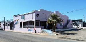 M47 L5 Matamoros Mirador, PINK CADILLAC, Puerto Penasco,
