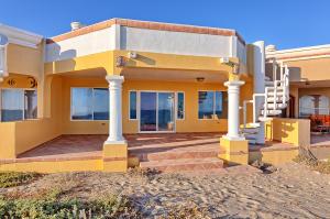 M33 L2B Playa Encanto, Puerto Penasco,