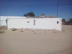 MN-383 L1F CALLE 45 CANANEA COL LOPEZ POR, Puerto Penasco,