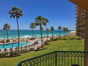 Sonoran Sea 1 bedroom Condo, beautiful ocean view...