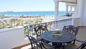 504 Casa Blanca Golf & Villas C, Puerto Penasco,