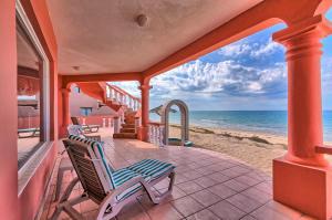 M31 L1 Playa Encanto, Puerto Penasco,