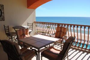 512 Sonoran Sun Resort, West, Puerto Penasco,
