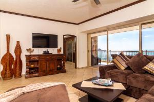 907 Sonoran Sky Resort, Puerto Penasco,