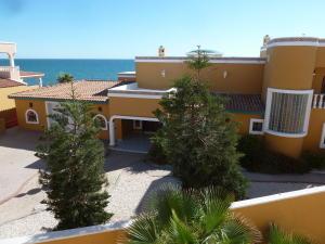 M34 L8 Pez Vela Playa Encanto, Puerto Penasco,