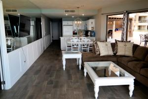 708 Sonoran Spa Resort, West, Puerto Penasco,