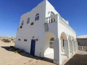 This the guest house or casita for the inlaws