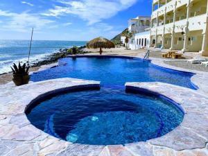 Palacio Del Mar Mirador Beach