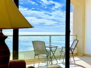 302 Mirador Beach, Palacio Del MAr A, Puerto Penasco,