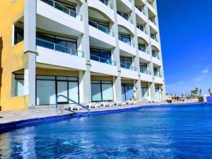 302 Palacio Del Mar, Mirador, A, Puerto Penasco,
