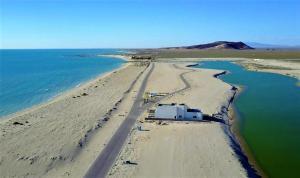 L29-B Isla Conchilla, Islas Del Mar, Puerto Penasco,