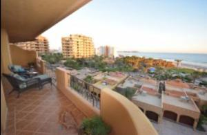 402 Bella Sirena Sandy Beach, E, Puerto Penasco,